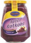 Red cabbage with apples 720 ml